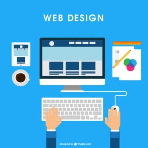 design web site internet