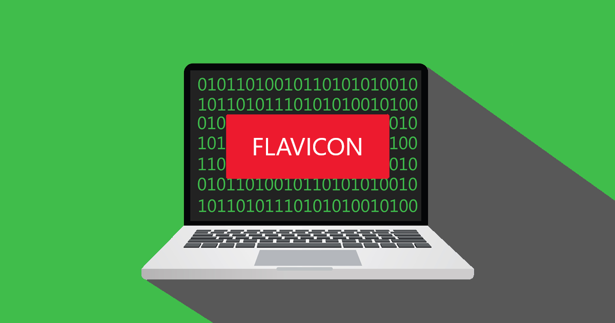 flavicon -referencement naturel - agence web ile maurice
