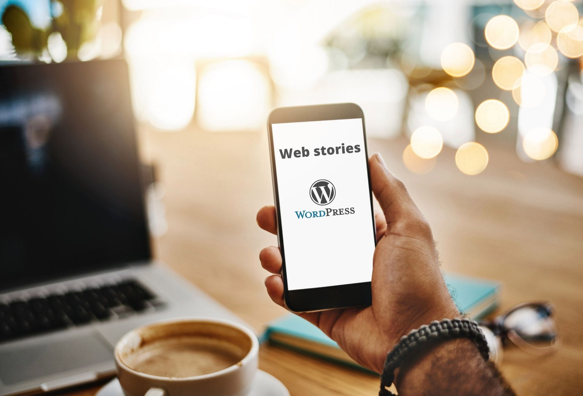 Web Stories google - Agence Web Ile Maurice