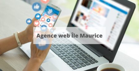 Agence web ile maurice - web marketing