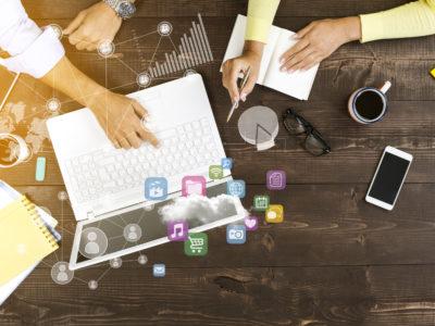 Strategie marketing - Web Marketing