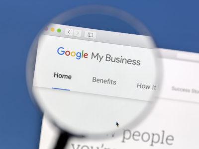 Google My Business : les 5 nouveautés 2021 qui vont booster votre entreprise
