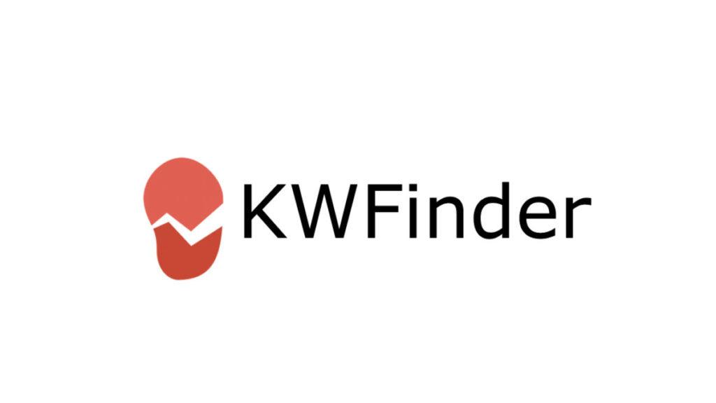 outils seo gratuits pour la recherche de mots-clés - kwfinder