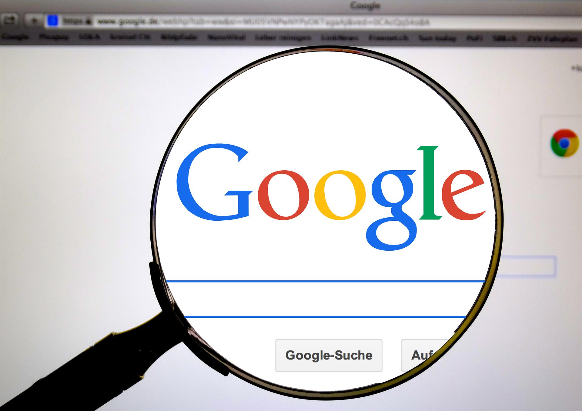 Google June Core 2021 Update - Mise a jour
