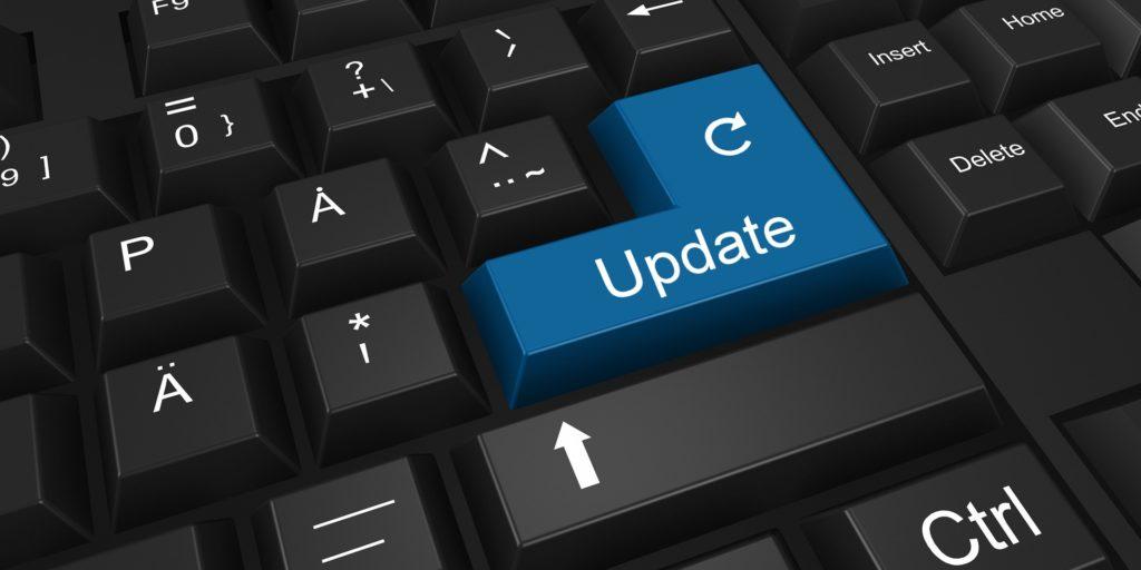 Core Update 2021 - Google - mise a jour